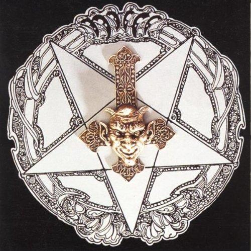 Celtic sword of iron