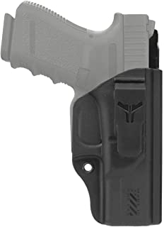 Blade-Tech Klipt Holster - IWB Concealed Carry Holster for Glock, S&W, Sig, Springfield, Ruger and More.