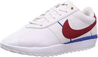 red nike cortez for sale