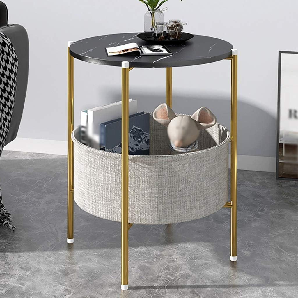 YWXCJ End Tables Small Virginia Beach overseas Mall Coffee Table Li Cabinet Sofa Side Mini