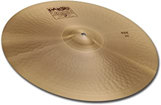 Paiste 2002 Classic Cymbal Ride 24-inch