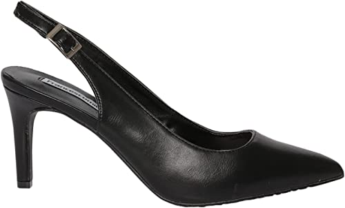 Francesco Milano, Damen Pumps