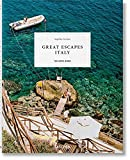 Great Escapes Italy. 2019 Edition--multilingual (French, English and German Edition)