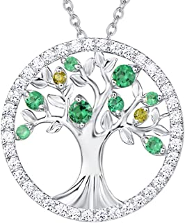 tree of life birthstone