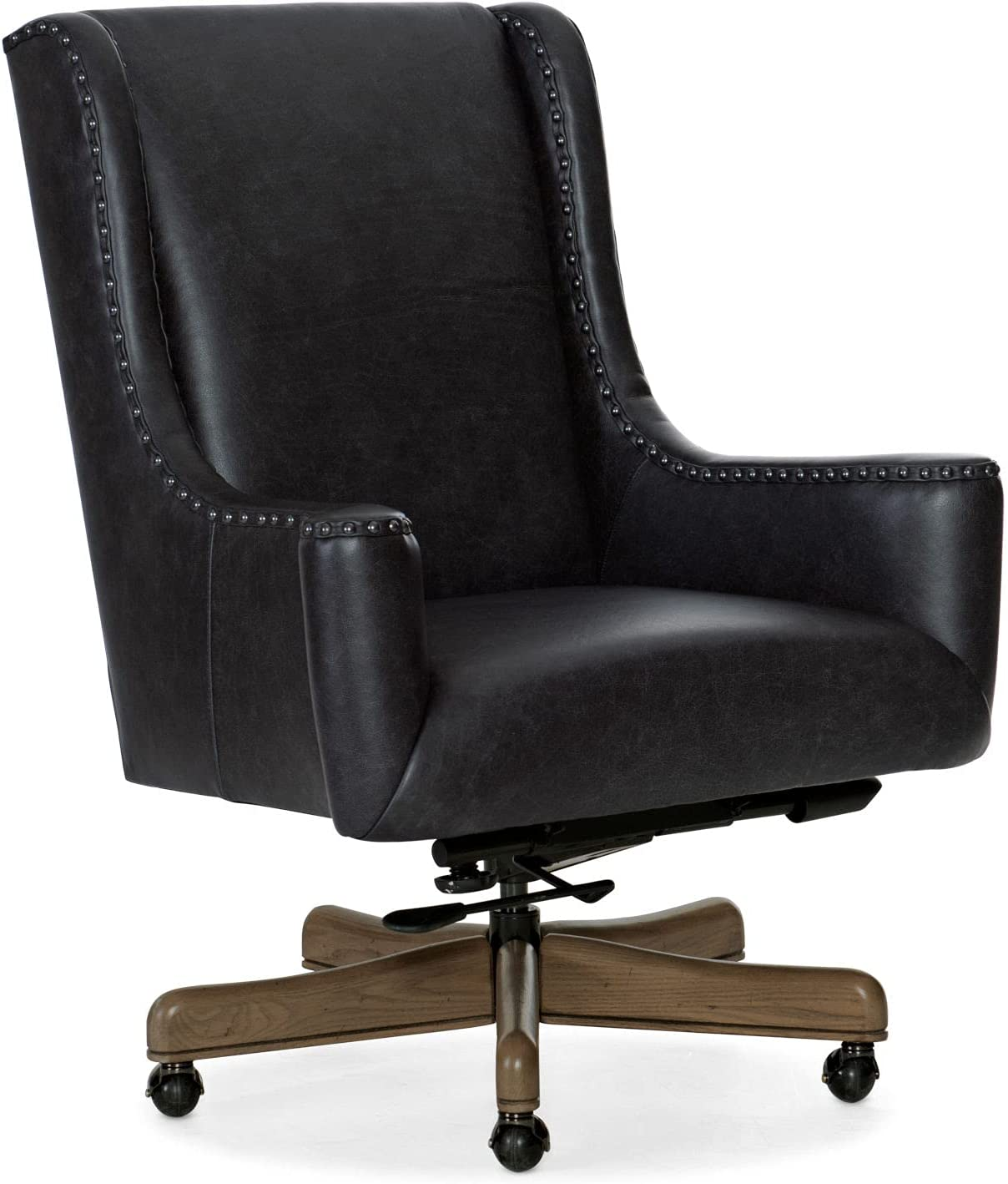 Hooker Furniture Lily 2021 spring and summer new Executive Tilt Chair Gorgeous Swivel