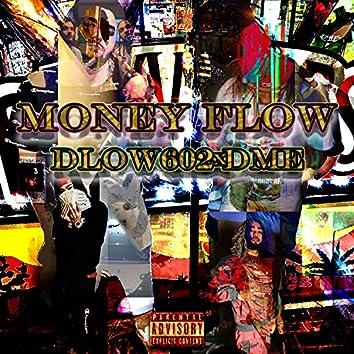 Money Flow (feat. NeverEnough DME)