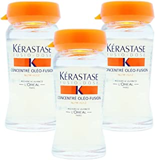 Best kerastase nutritive oleo Reviews