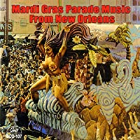 Mardi Grad Parade Music From New Orleans
