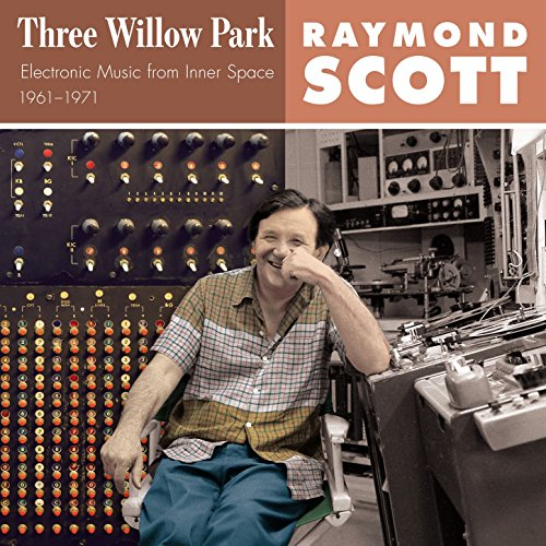 Three Willow Park (Electronic Mu...
