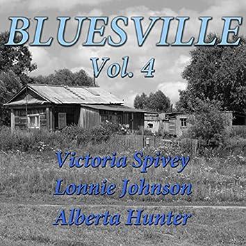 Bluesville Vol. 4