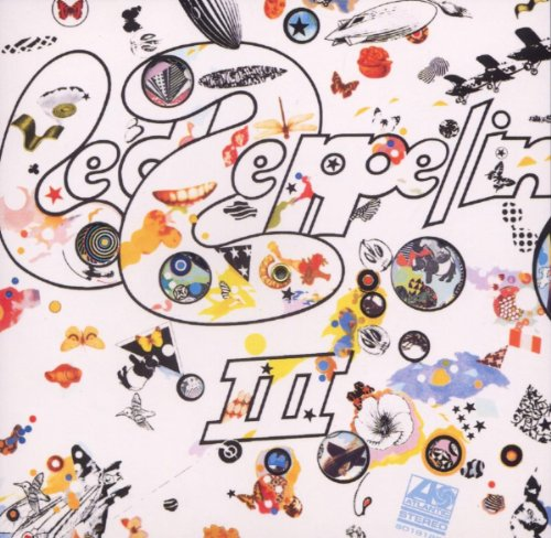 Led Zeppelin III (Deluxe Ed. Remastered) (2LP)