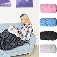 Best super chunky yarn arm knitting Reviews