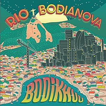 Rio / Bodianova