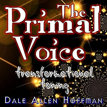 The Primal Voice: Transformational Toning