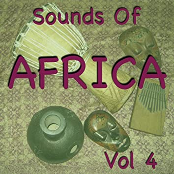 Sounds Of Africa Vol 4