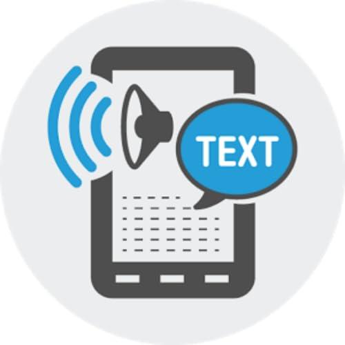 Text To Speech Narrator