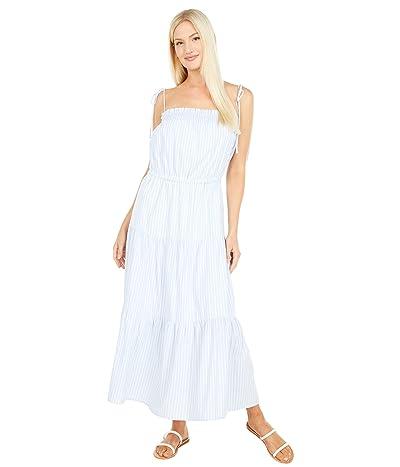 LOST + WANDER Sivan Maxi Dress