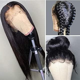 glueless 360 wig