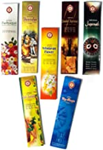 Seven Star Masala Incense Variety Pack First Class Incense at !