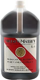 Nielsen-Massey Madagascar Bourbon Pure Vanilla Extract, Gallon