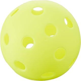 サクライ貿易(SAKURAI) Promark(プロマーク) 野球 トレーニング バッティング 穴空き ボール 上達練習球 50球入 HTB-50