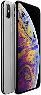 Iphone XS Max 256gb CPO Silver Prata – Garantia de 1 ano com a Apple…