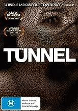 The Tunnel [2011 Horror Film] [NON-USA Format / PAL / Region 4 Import - Australia]