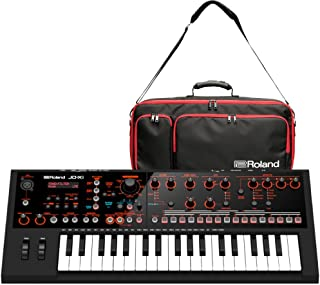 ROLAND JD-Xi Analog/Digital Crossover Synthesizer シンセサイザー 専用ケース付