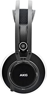 AKG 爱科技 K812旗舰监听耳机 有史以来真正好的耳机 输出具有精准声场定位和纯净、自然声音的音质。