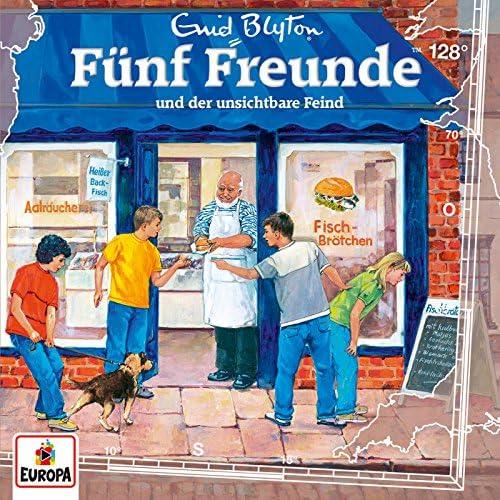 Fünf Freunde