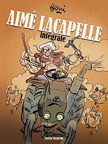 Aimé Lacapelle - Intégrale