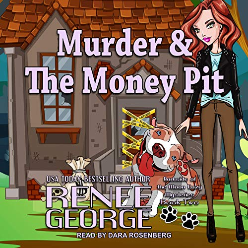Murder & the Money Pit cover art
