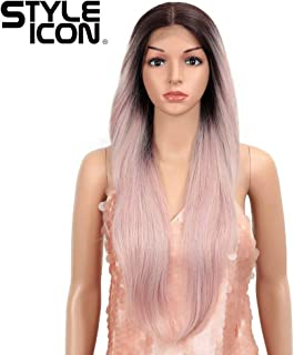 pink 360 frontal