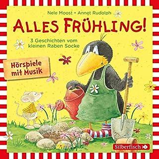 Alles Frühling! - Alles Freunde!, Alles wächst!, Alles gefärbt! Titelbild