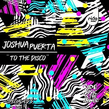 To The Disco