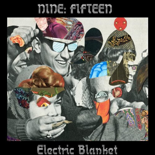 Electric Blanket [Explicit]