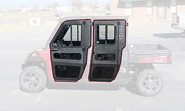 2014-19 Polaris Ranger Crew 900XP 900 XP Steel Doors Only for Cab Enclosure