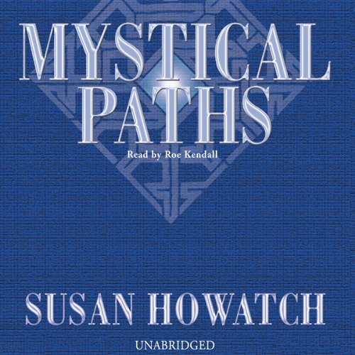 Mystical Paths audiobook cover art