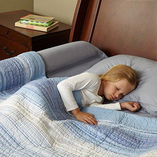 Barrera de cama de espuma Babify Soft