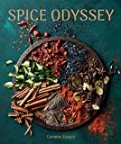 Spice Odyssey (English Edition)...