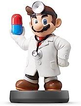 AMIIBO DR MARIO - WII U