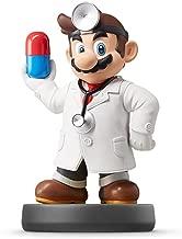 Dr. Mario Amiibo - Exclusive