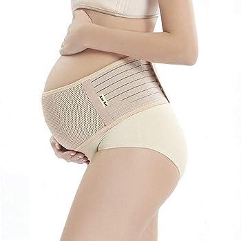 妊婦帯 腹帯 産前産後 妊娠帯 腰痛 マタニティベルト 骨盤ベルト フリーサイズ 冷房対策 通気性良 簡単装着 Bao Bei