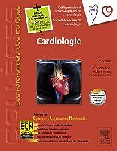 Cardiologie: Réussir les ECNi (les référentiels des collèges) (French Edition)