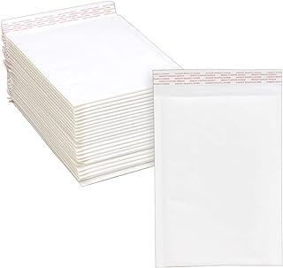 アイ・エス クッション封筒 DVDサイズ対応 25枚 CE-DVD-25 白