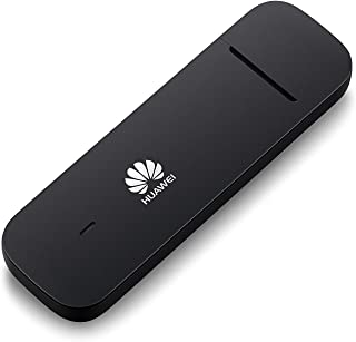 HUAWEI MS2372h-517 LTE USB Stick (4G LTE in North America, Venezuela, Europe, Asia, Middle East, Africa, partial LATM & 3G Globally) OEM/Original from Huawei