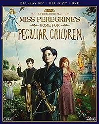 【動画】ミス・ペレグリンと奇妙なこどもたち