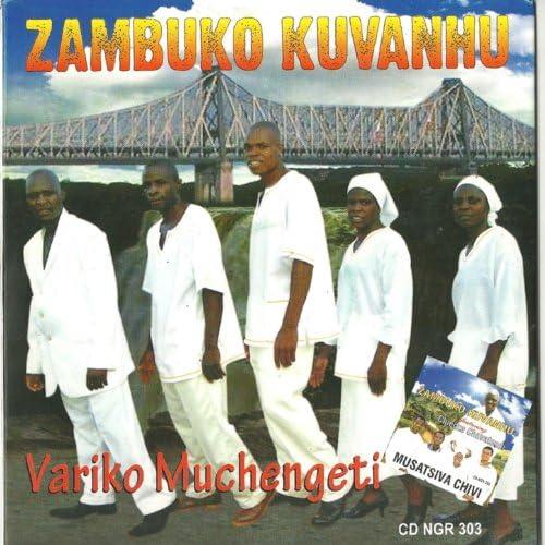 Zambuko Kuvanhu