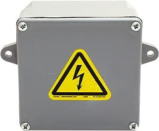 Mini Gadgets BB2ElectricalBox90HR Bush Baby BB 720P HD Bush Baby Electrical Box Covert Hidden Camera with 90 Hours Battery Life