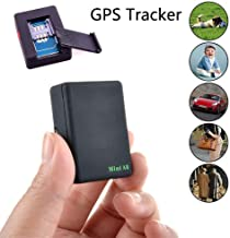 Mini Real Time GPS Tracker Car GPS Locator SMS/GSM/ GPRS Network Tracker GSM Listening Device with Voice Activated Adapter